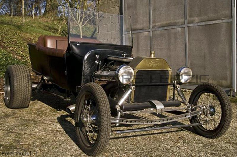 1923 Ford Modell T