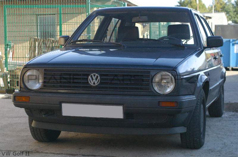 1990 VW Golf II